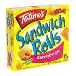 Totino's - Sandwich Rolls 0042800439123  / UPC 042800439123