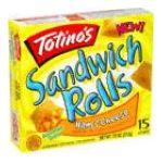 Totino's - Sandwich Rolls 0042800439147  / UPC 042800439147