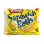 Totino's - Sandwich Rolls 0042800439154  / UPC 042800439154