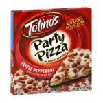 Totino's - Pizza The Original Crisp Crust Pepperoni Trio 0042800721570  / UPC 042800721570