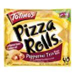 Totino's - Pizza Rolls Pepperoni Trio 0042800721723  / UPC 042800721723