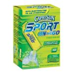 CapriSun -   None Fitness Drink Mix 0043000003503 UPC 04300000350