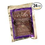 Gevalia -  Gevalia Dark Roast Packet 24 Carton 0043000391433