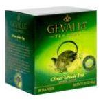 Gevalia -  Tea Pods 0043000762455