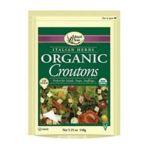 Edward & Sons -  Organic Croutons Italian Herbs 0043182000512
