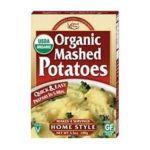 Edward & Sons -  Home Style Organic Mashed Potatoes 0043182000703