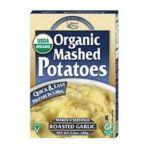 Edward & Sons -  Organic Mashed Potatoes Roasted Garlic 0043182000710