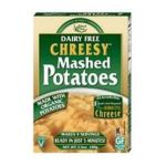 Edward & Sons -  Mashed Potatoes 0043182000727