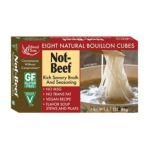 Edward & Sons -  Not-beef Bouillon Cubes 0043182003926