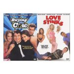 Alcohol generic group -  Buying The Cow Love Stinks Widescreen 0043396002715