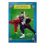 Alcohol generic group -  3 Ninjas High Noon At Mega Full Frame Widescreen 0043396059962