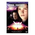 Alcohol generic group -  Final Fantasy DVD 0043396062498