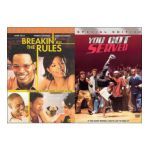 Alcohol generic group -  Breakin' All The Rules You Got Served Widescreen 0043396082212