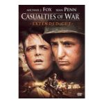 Alcohol generic group -  Casualties Of War Extended Cut Widescreen 0043396137271