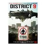 Alcohol generic group -  District 9 DVD 0043396275140
