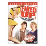 Alcohol generic group -  Fired Up! Unrated Widescreen 0043396323087