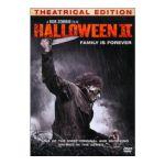 Alcohol generic group -  Dvd Halloween Ii 0043396341883