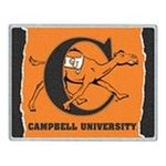 Wincraft -  Wincraft Campbell University Camels Cutting Board 0043662181809