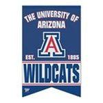 Wincraft -  Wincraft Arizona Wildcats 17x26 Premium Quality Banner 0043662190740