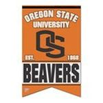 Wincraft -  Wincraft Oregon State Beavers 17x26 Premium Quality Banner 0043662190856