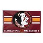 Wincraft -  Wincraft Florida State Seminoles 3x5 Flag 0043662192270