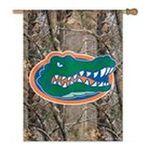 Wincraft -  Wincraft Florida Gators 27x37 Reat Tree Vertical Flag 0043662194038