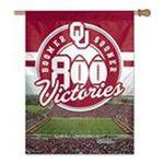 Wincraft -  Wincraft Oklahoma Sooners 27x37 Vertical Flag 0043662197510