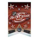 Wincraft -  Wincraft 2011 All Star Game 17x26 Premium Quality Banner 0043662198951