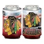 Wincraft -  Wincraft Chicago Blackhawks 2-pack Can Coolers 0043662215870
