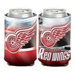 Wincraft -  Wincraft Detroit Red Wings 2-pack Can Coolers 0043662215887