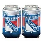 Wincraft -  Wincraft New York Rangers 2-pack Can Coolers 0043662215900