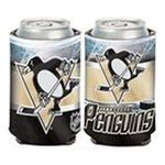 Wincraft -  Wincraft Pittsburgh Penguins 2-pack Can Coolers 0043662215924