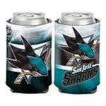 Wincraft -  Wincraft San Jose Sharks 2-pack Can Coolers 0043662215931
