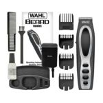 Wahl -  5598 Rechargeable Beard Trimmer 1 trimmer 0043917559803