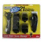 Wahl -  Haircut Kit Homepro 1 kit 0043917792323