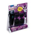 Wahl -  Premium Home Cutting Kit With Video Model:8643-500 0043917864358