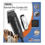 Wahl -  Kennel Pro Combo Kit Elite Series 1 Kit 0043917889221
