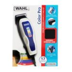 Wahl -  9155-700 Color Pro Complete Haircutting Kit 0043917915579