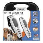 Wahl -  Pet Pro Combo Kit Deluxe Series Model 9284 1 Kit 0043917928401