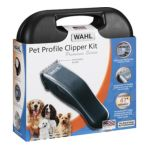 Wahl -  Pet Profile Clipper Kit Premium Series 0043917976501