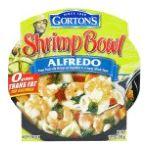 Gorton's Seafood -  Shrimp Bowl 0044400122306