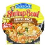 Gorton's Seafood -  Shrimp Bowl 0044400122702