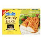Gorton's Seafood -  Simply Bake Tilapia Signature Seasoning 0044400125208