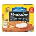 Gorton's Seafood -  Fish Fillets 0044400151108