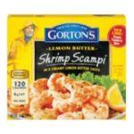 Gorton's Seafood -  Lemon Butter 0044400151207