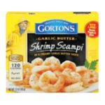 Gorton's Seafood -  Shrimp Scampi 0044400151306