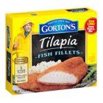 Gorton's Seafood -  Fish Fillets 0044400151405