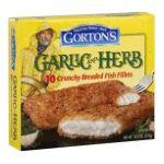 Gorton's Seafood -  Fish Fillets 0044400153102