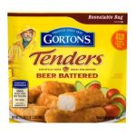 Gorton's Seafood -  Fish Fillets 0044400158701