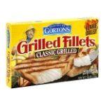 Gorton's Seafood -  Grilled Fillets 0044400174008